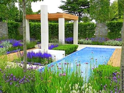102 best italian gardens images on pinterest outdoor for Italian landscape design