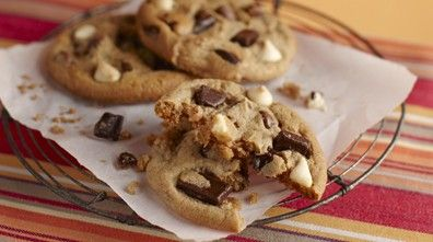 Otis Spunkmeyer triple chocolate chunk cookies (702) 384-6247 (415) 282 4116