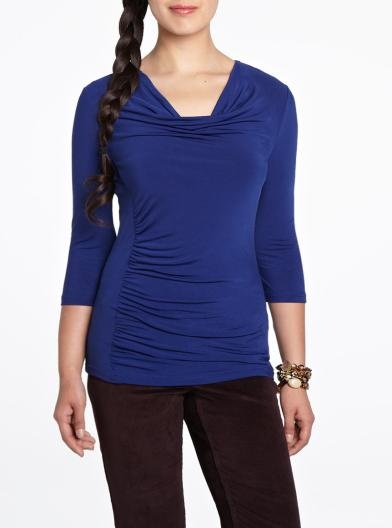 3/4 sleeve top | Women | Shop Online at Reitmans