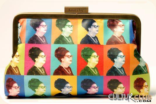 Calend'Art -- Exposition Oum KALSOUM, Institut d Monde Arabe, jusqu'au 2 novembre 2008 - 1