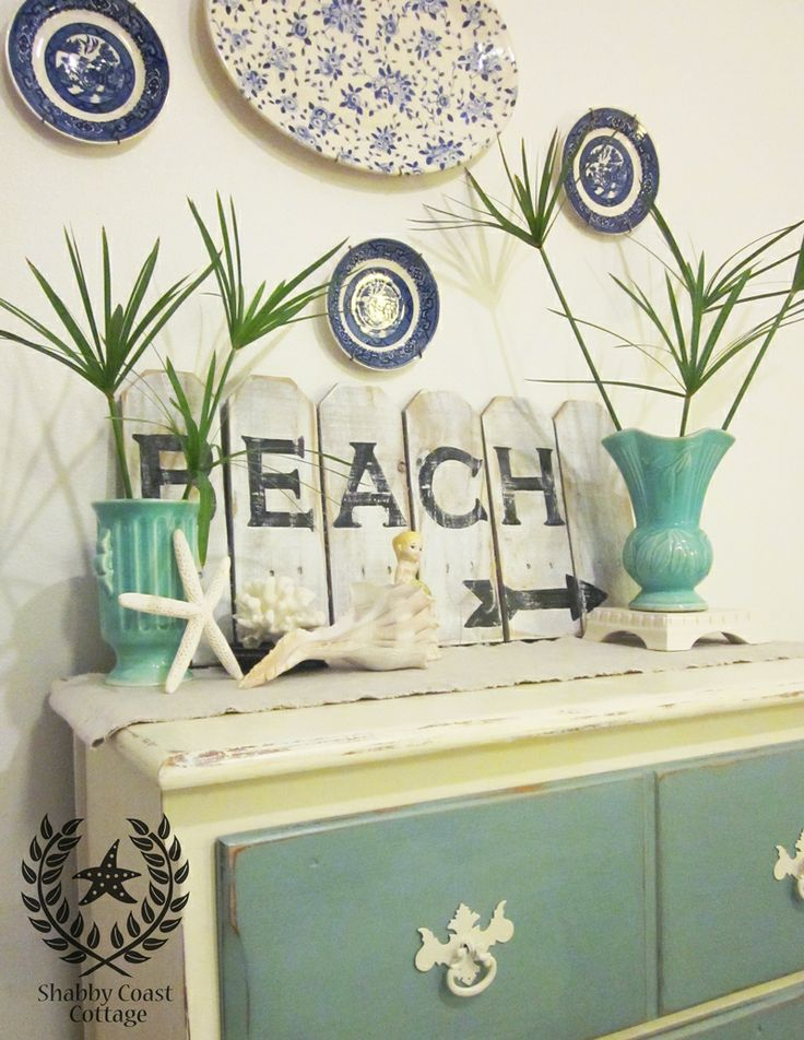 images of florida beach country cottages | The Drawer Hardware turned out fabulous painted white!