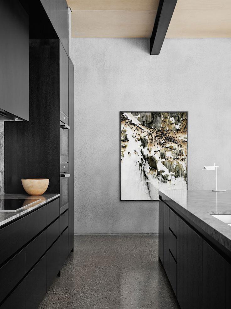 modern minimalism | flack studio