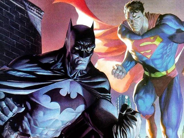 Our Best Look Yet at the Batman vs. Superman Cast | moviepilot.com