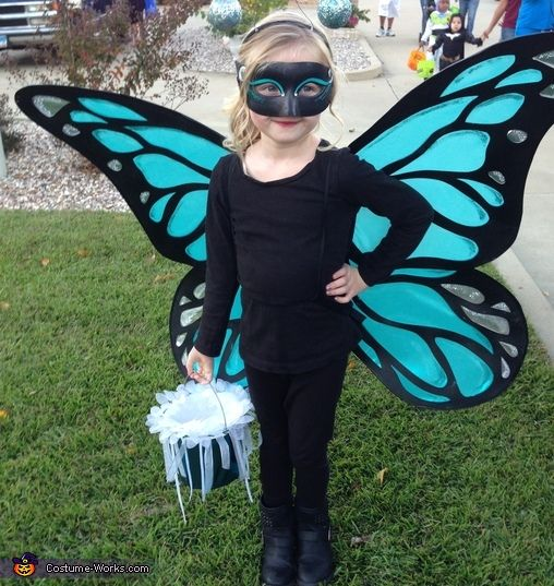 25+ Best Ideas about Butterfly Costume on Pinterest ...