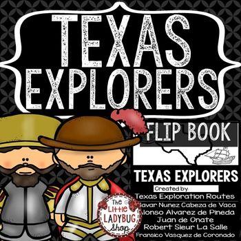 The Best Coronado Explorer Ideas On Pinterest - Map of us explorers coronado la salle