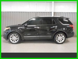 2014 Ford Explorer XLT LEATHER, DUAL MOONROOF, RR CAM, FORD CPO - item condition…