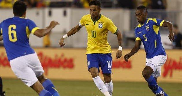 New post on my blog: Brazil vs Ecuador 2016 Preview Prediction Live Score Live Streaming And Lineup http://ift.tt/1PbTf5B #copa100 #copa2016 #ca2016 #copaamerica #centenario #football #soccer #usa Brazil vs Ecuador 2016 Preview Prediction Live Score Live Streaming And Lineup - Copa America...