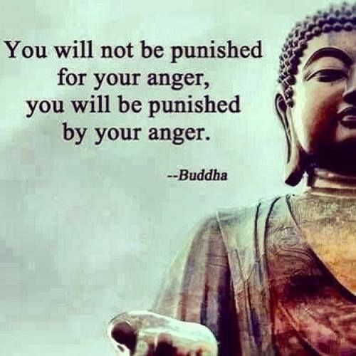 Quotes About Anger And Rage: You Could Be Punishing Yourself By Paying Too Much For