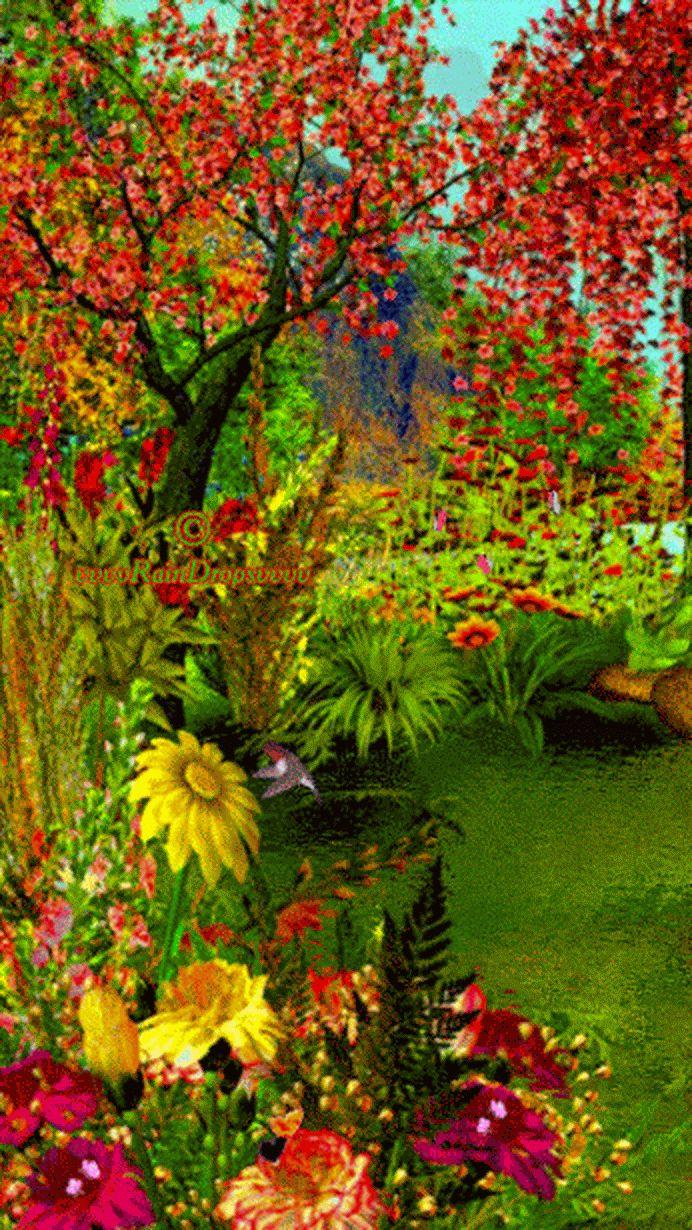 408 best animation paysage images on pinterest gifs animated