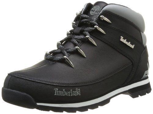 Timberland Euro Sprint, Chaussures de randonnée homme: Tweet Certainement le produit phare de la marque, découvrez ce modèle Timberland…