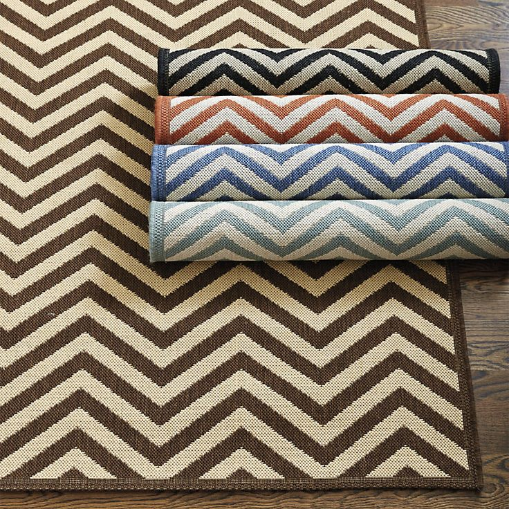Chevron Stripe Rug: 17 Best Ideas About Indoor Outdoor Rugs On Pinterest
