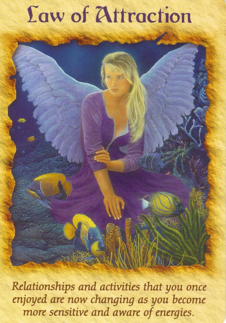 1000+ Ideas About Angel Cards On Pinterest