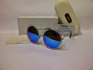 Kacamata Wanita Chloe Bulat... Rp.225.000,-. Minat...hubungi melalui SMS/WhatsApp di 0816-778902/0878-09152089 atau PIN BB 229F2FEA/764CC956. Toko online www.gatraol.blogspot.com / www.gate-ol.blogspot.com