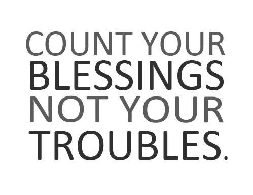 AbsolutelyBlessed, Remember This, Life, Wisdom, Counting Quotesandsuch, Things, Living, Inspiration Quotes, Counting Wiseword