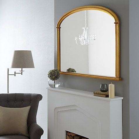 17 best mirrors for fireplace images on pinterest. Black Bedroom Furniture Sets. Home Design Ideas
