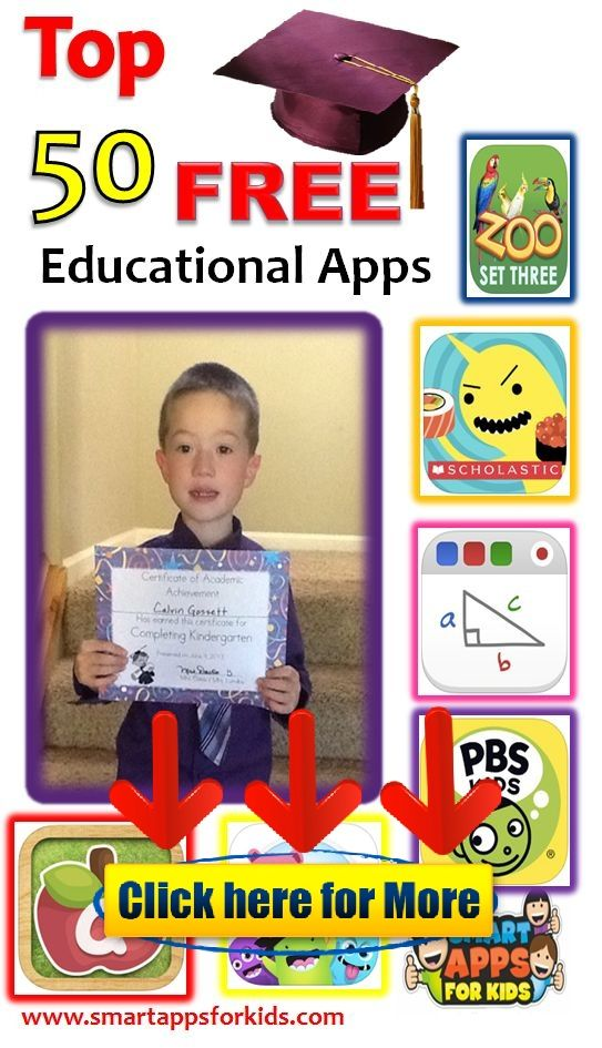 More Top Educational Apps >> Top 50 Totally Free Educational Apps On Itunes No In App Purchases
