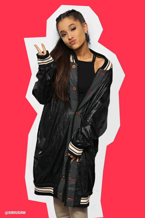201 best images about ariana grande gifs on pinterest