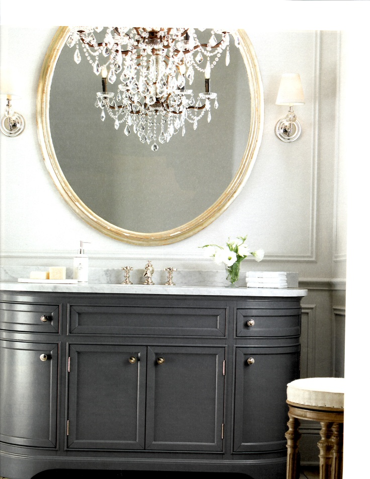 Bathroom Restoration Hardware Bathrooms Vanities Pinterest Colors Hardware And