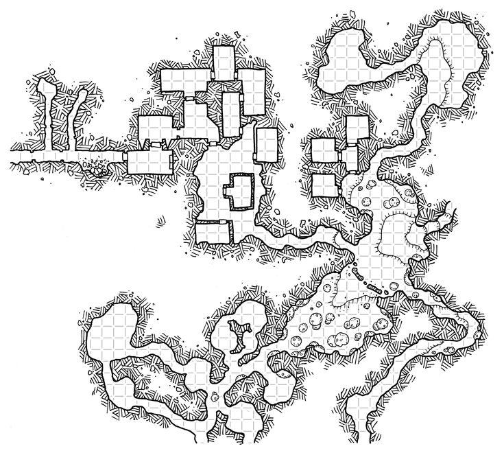 44 best rpg maps medium bw images on pinterest