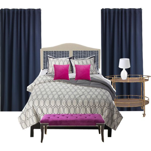 The 25 best fuschia bedroom ideas on pinterest jewel for Fuschia bedroom ideas