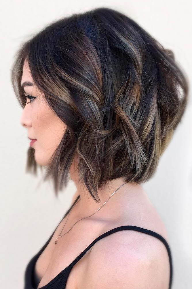 Just because we are getting older, does not mean we have to stop being stylish and attractive. Here are some great ideas for short haircuts if you are older than 50. Remember, choose the style that works best for you. And sometimes it can be fun to go for a drastic change!