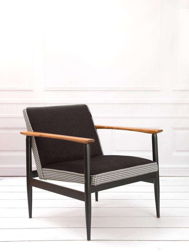 Fotel po babci