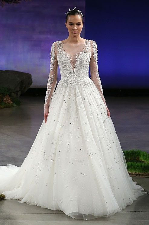 17 best images about ines di santo on pinterest spring for Ines di santo wedding dresses prices