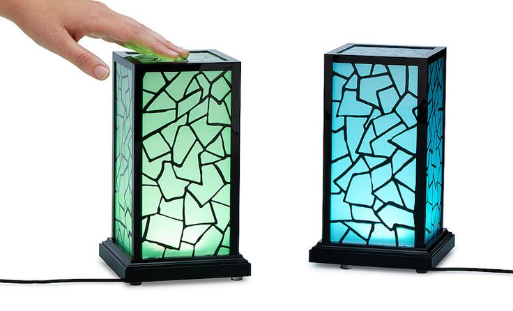 Best 25 Touch Lamp Ideas On Pinterest