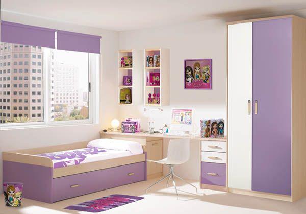 habitacin sencilla con estilo decor girls room pinterest habitacin sencilla imagenes de google y bsqueda de imgenes