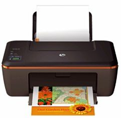 HP Deskjet 2512 All-In-One Driver Download