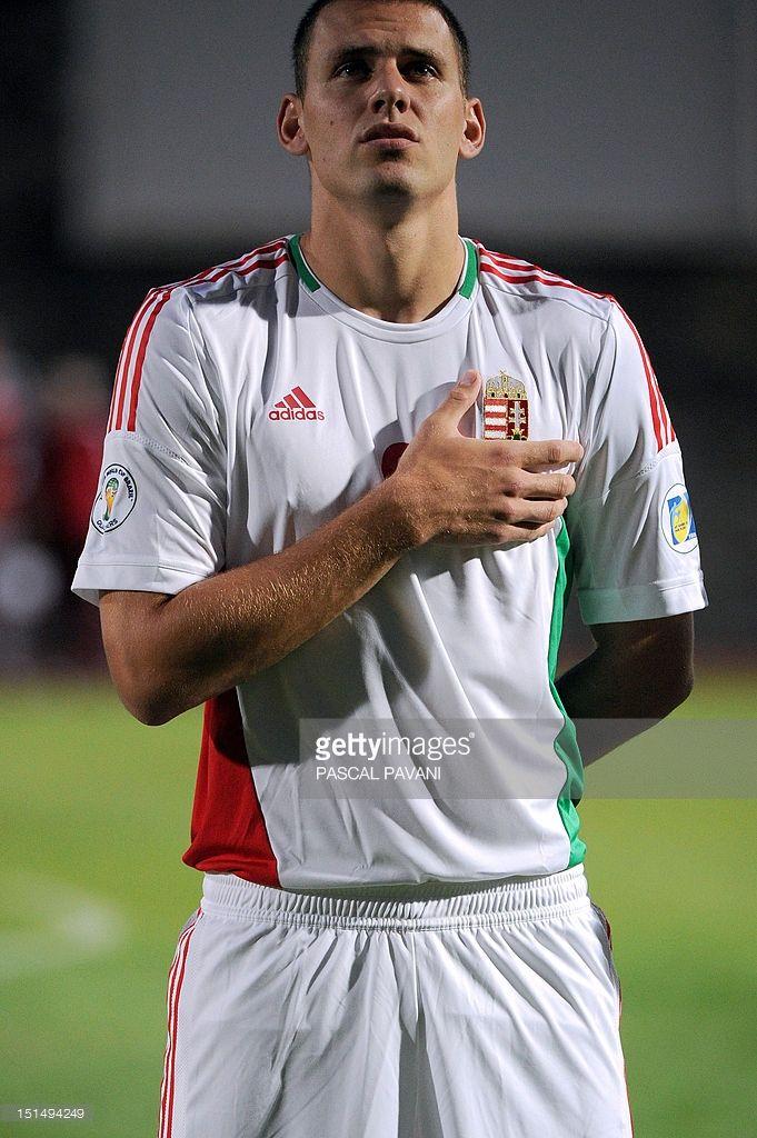 Adam SZALAI