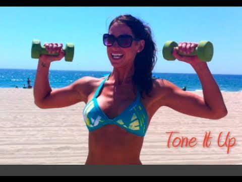 Tone Up your ARMS for Summer! :)