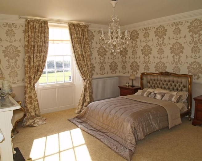 Best WallpaperWall Art Inspiration Images On Pinterest - Wallpaper designs for master bedroom