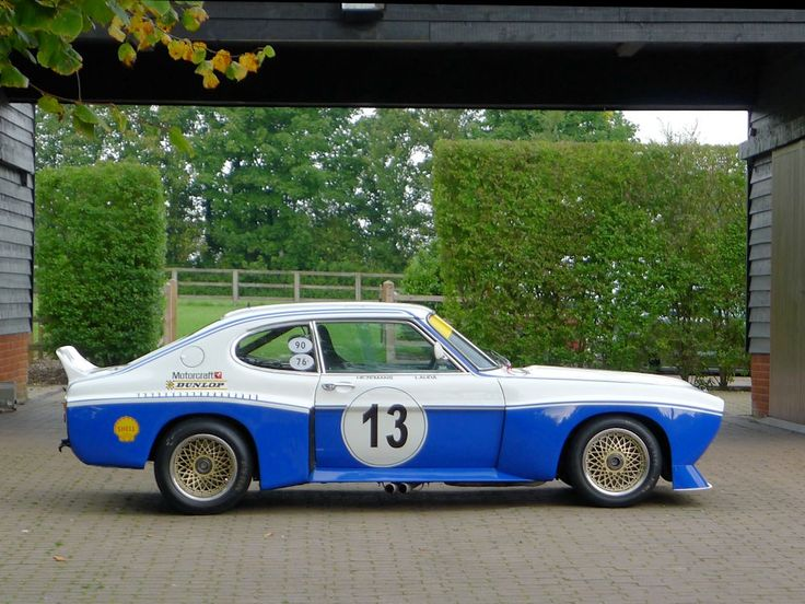 There are currently 9297 Ford Capri cars as well as thousands of other iconic classic and collectors cars for sale on Classic Driver. & 77 best Capri images on Pinterest | Ford capri Race cars and Car markmcfarlin.com