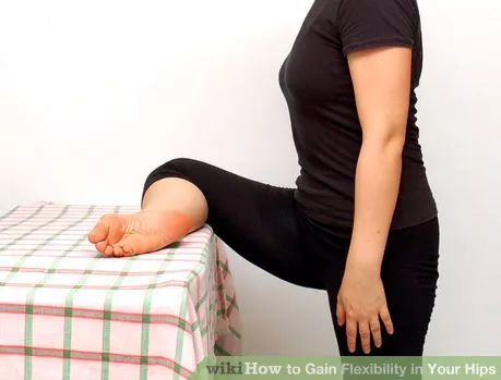 Image titled Gain Flexibility in Your Hips Step 19