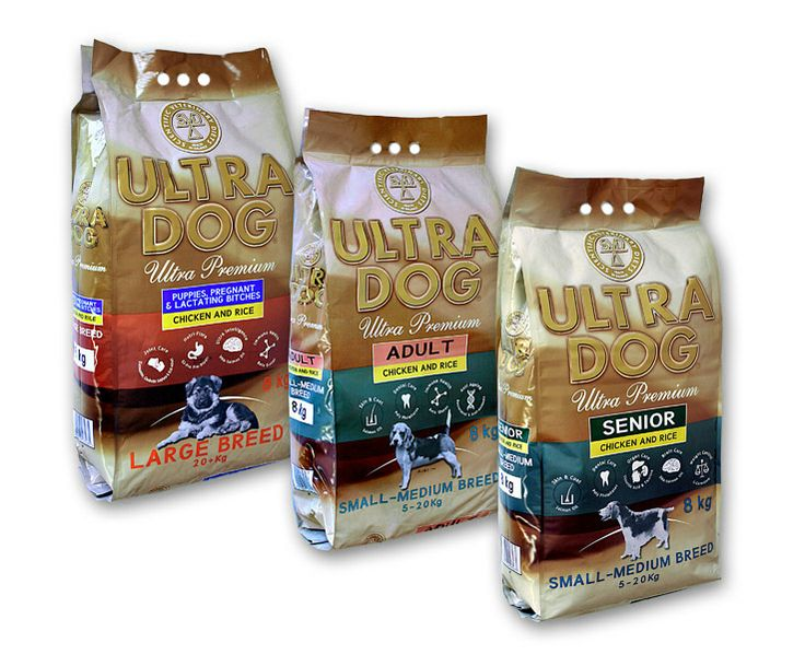 Product Images Dog Food