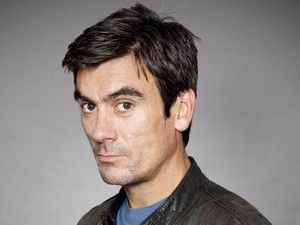 Jeff Hordley, best known for his role of bad boy 'Cain Dingle' in the popular soap opera 'Emmerdale' is now available for bookings!