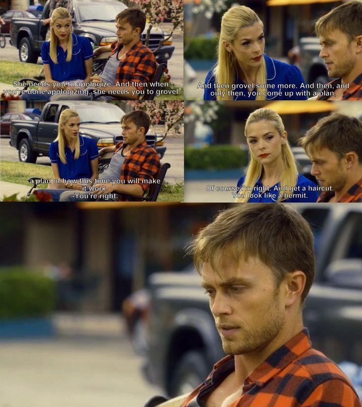 Hart of Dixie - S04E02 - Lemon and Wade.