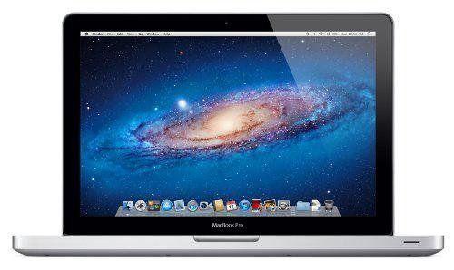 nice Apple–MacBook Pro 13/2.5GHz Core i5/4GB/HD 500/Teclado QWERTY UK (Reacondicionado Certificado)