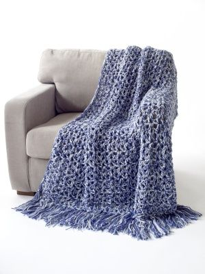 Free Crochet Pattern Q Hook : 17 Best images about Crochet : Quick Afghans / Throws ...