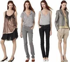vrouwen mode