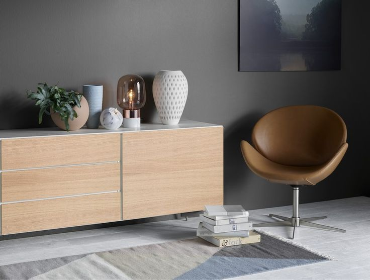 Lugano Designer Sideboard