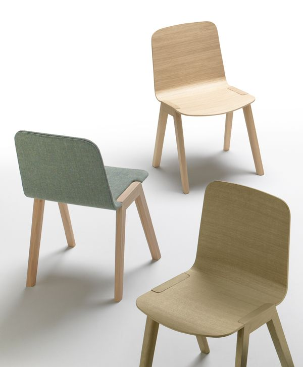 151 best sillas muebles de dise o images on pinterest chairs furniture and mdf italia - Sillas muebles ...