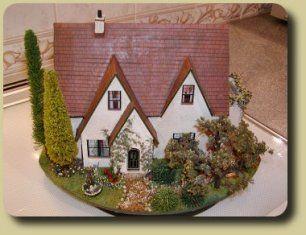 Pauline model house