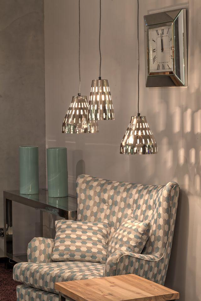 Lampa wisząca INDIGO-1 marki