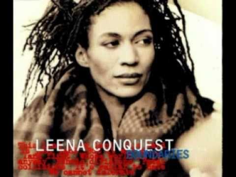 Leena Conquest - Boundaries.