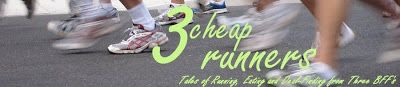 3 Cheap Runners