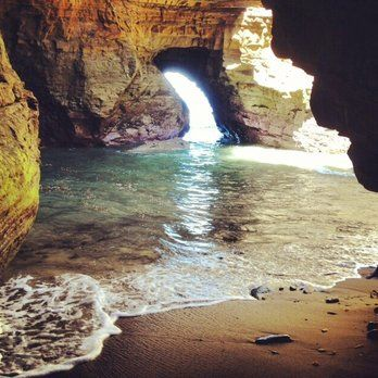 Point Loma Tide Pools - San Diego, CA, United States. The secret beach.