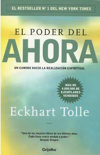 Claudia Estrada - Sanación Espiritual: Libro Recomendado: El Poder del Ahora. Un camino h...
