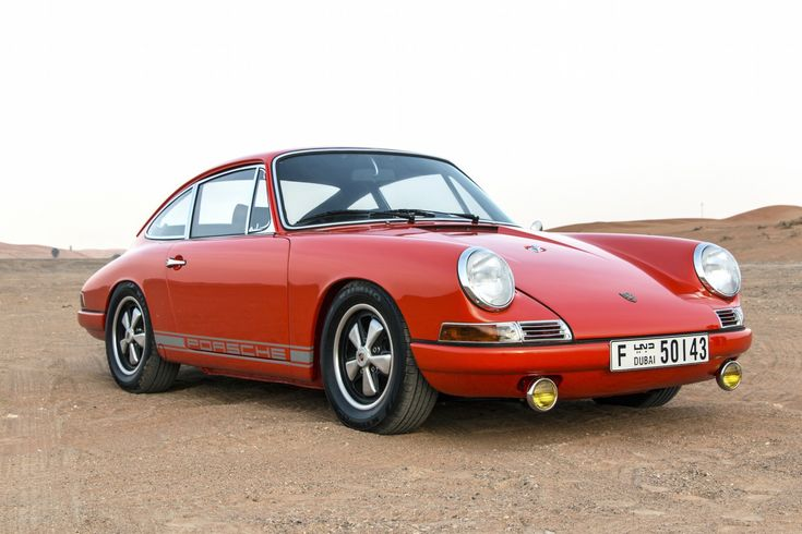 The Porsche 912 is a car that's lived in the shadow of its larger brother, the 911, since before it was even available for sale. Development of the 912 was started due to concerns within Porsche that their new 911 flagship model was going to be too expensive, and would subsequently shrink their available market...